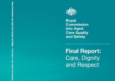Final report cover image